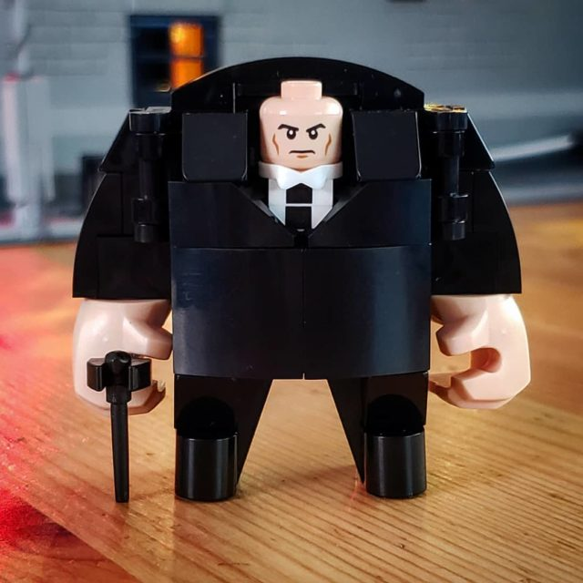 LEGO Wilson Fisk The Kingpin