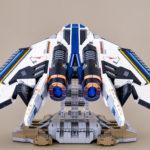 Heavenly Strike spaceship