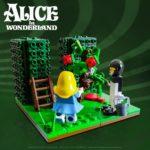 LEGO Alice in Wonderland