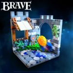 LEGO Brave