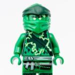 LEGO Ninjago Spinjitzu Burst 2020 Lloyd