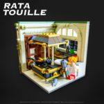 LEGO Ratatouille