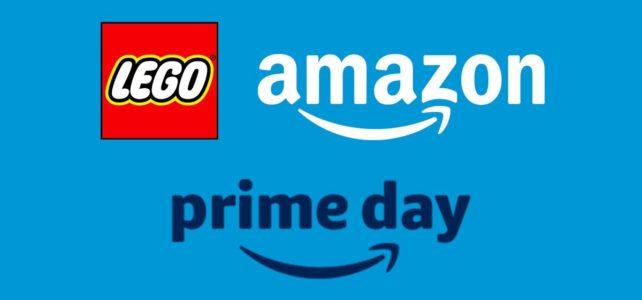 LEGO Amazon Prime Day 2020
