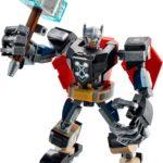 LEGO 76169Thor Mech Armor