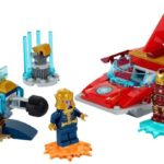 LEGO 76170 Iron Man vs. Thanos
