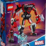 LEGO 76171Miles Morales Mech Armor