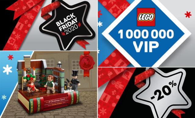 LEGO Black Friday jour 3