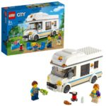 LEGO City 60283 Vacation Camper Van