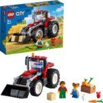 LEGO City 60287Tractor