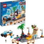 LEGO City 60290Skate Park