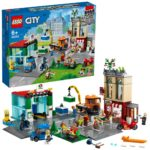 LEGO City 60292 Town Center