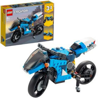 LEGO Creator 31114 Super Motor Bike