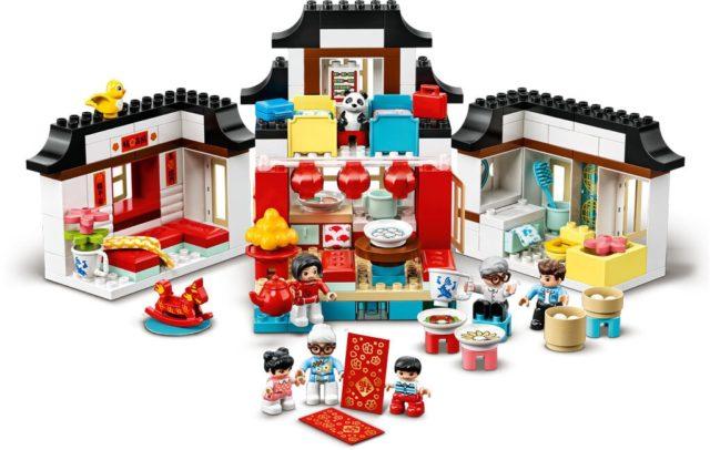 LEGO DUPLO Happy Childhood Moments