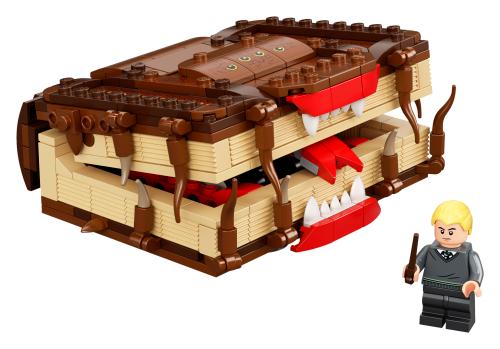 LEGO Harry Potter 30628 GWP
