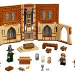 LEGO 76382 Hogwarts Moment Transfiguration Class