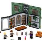LEGO 76383 Hogwarts Moment Potions Class