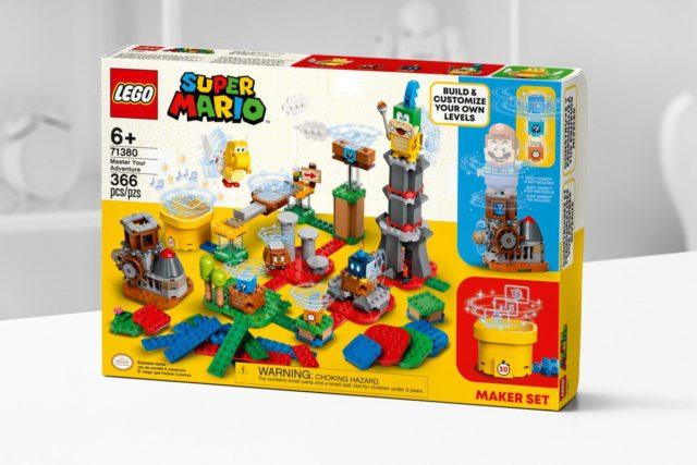 LEGO Mario 71380