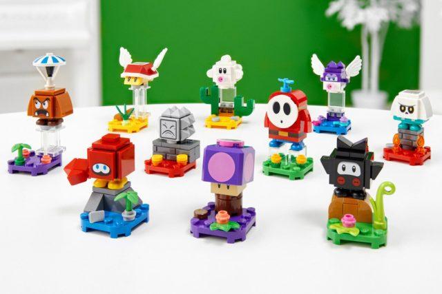 LEGO Mario 71386 1