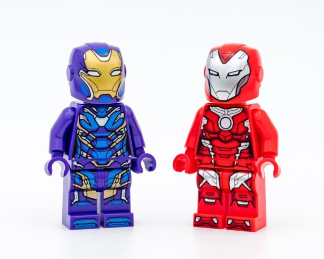 LEGO Marvel Rescue