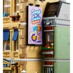 LEGO Modular 10278 Police Station