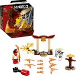 LEGO Ninjago 71730 Epic Battle Kai