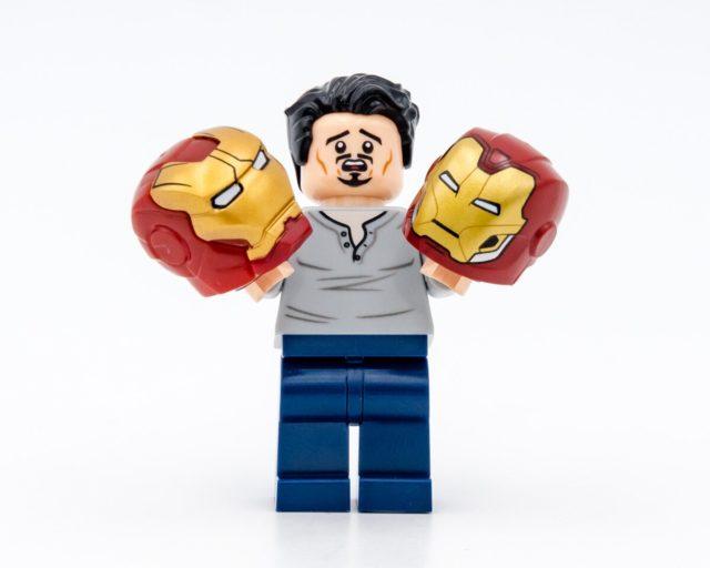 LEGO Tony Stark