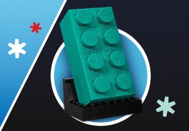LEGO VIP week-end