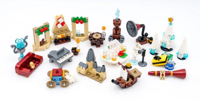 REVIEW LEGO 75981 Harry Potter Advent Calendar 2020