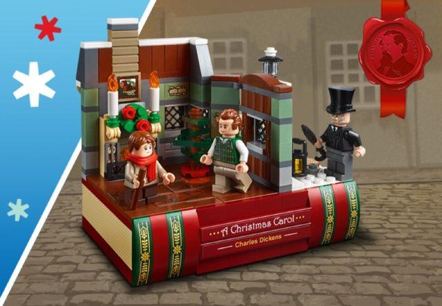VIP LEGO 40410
