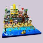 LEGO Beach City
