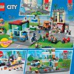 Catalogue LEGO 2021 City
