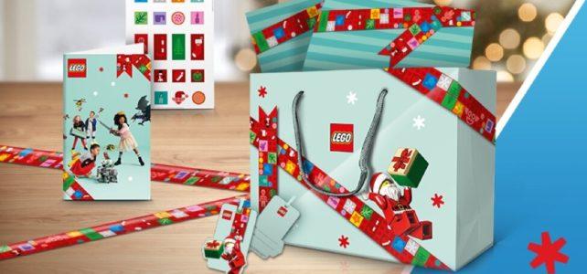 LEGO 5006482 Holiday Gift Set 2020