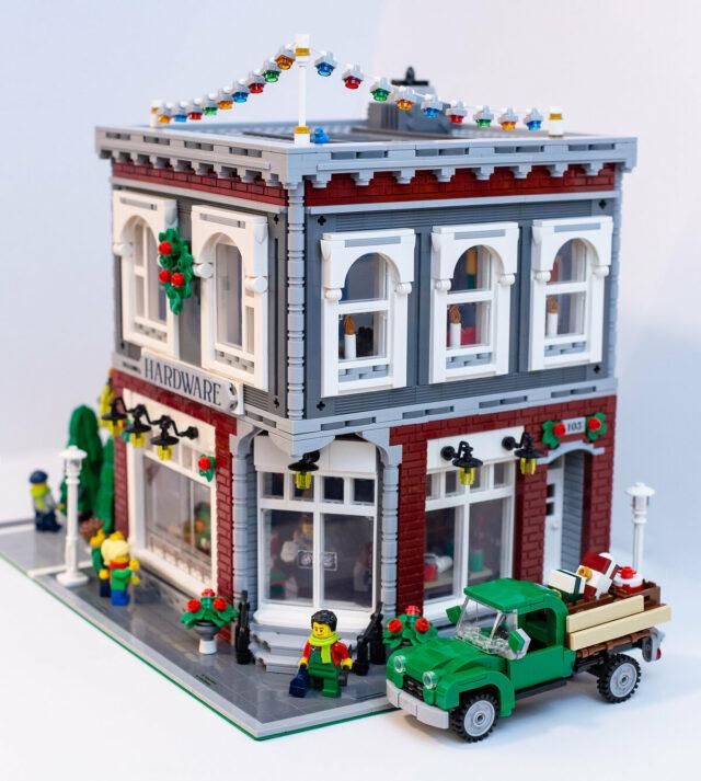 LEGO Hardware Store Modular
