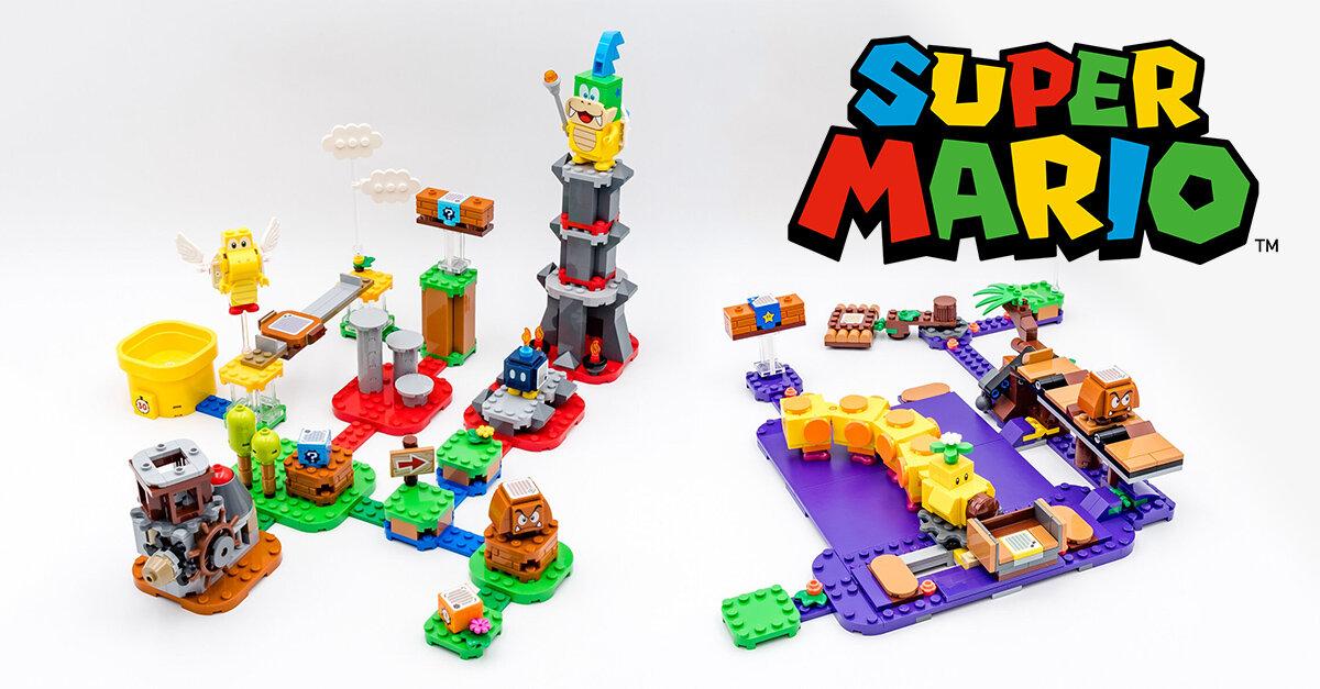 Nintendo s'associe avec LEGO ! - Page 5 LEGO-Super-Mario-2021