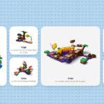 LEGO Super Mario app