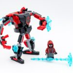 REVIEW LEGO 76171 Miles Morales Mech Armor