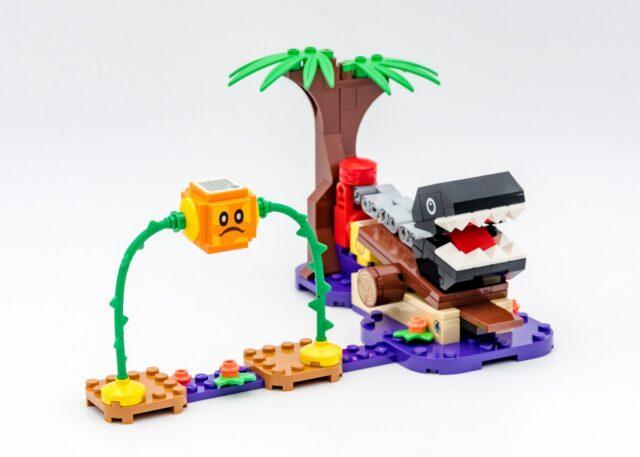 REVIEW LEGO Mario 71381