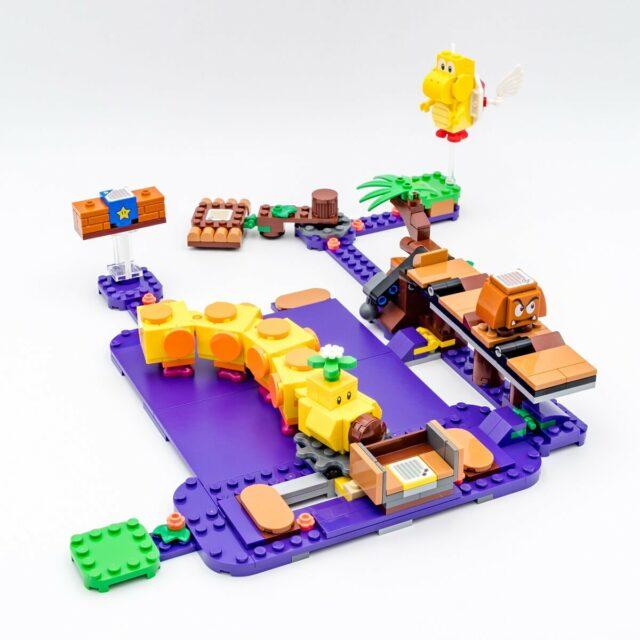 REVIEW LEGO Mario 71383