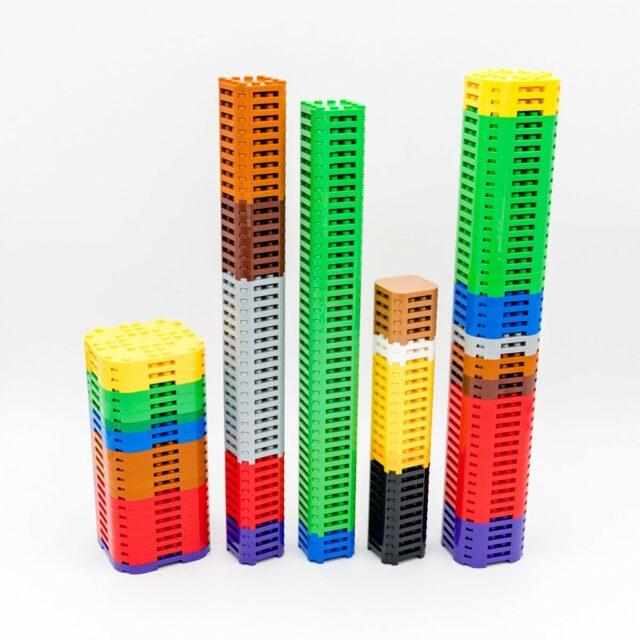 REVIEW LEGO Mario platforms