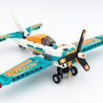 REVIEW LEGO Technic 42117 Race Plane