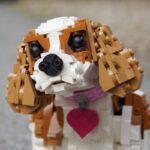 LEGO Cavalier King Charles Spaniel