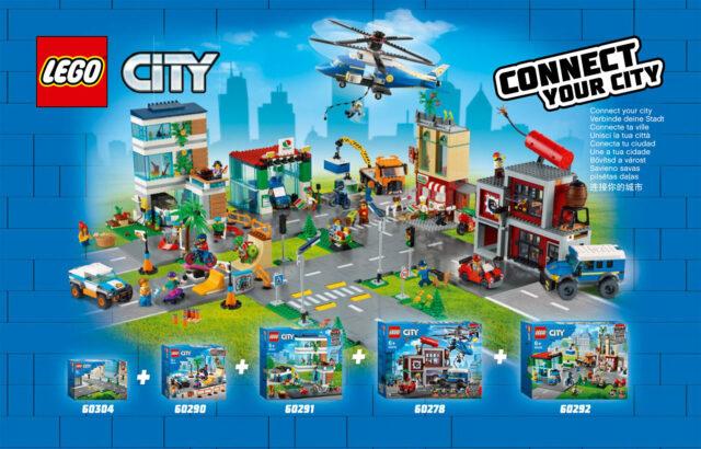 LEGO City 60278