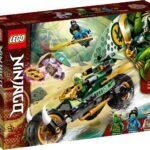 LEGO NINJAGO 71745