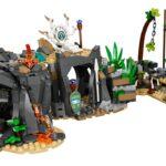 LEGO NINJAGO 71747