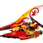 LEGO NINJAGO 71748