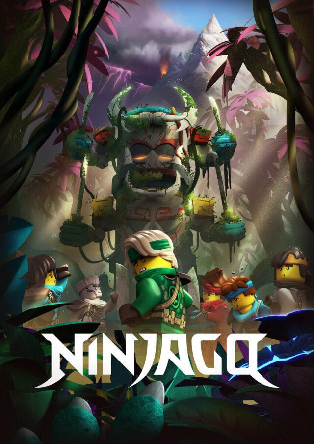 LEGO Ninjago season 14
