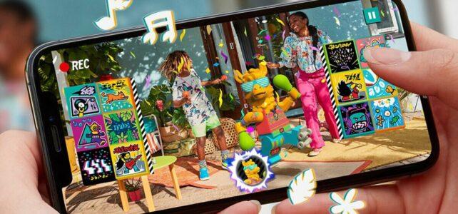 Nouvelle gamme LEGO VIDIYO Music Video Maker : l'annonce officielle