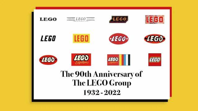 LEGO anniversaire 90 ans vote