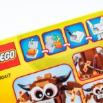 REVIEW LEGO 40417 Year of the Ox