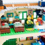 REVIEW LEGO Ideas 21324 123 Sesame Street